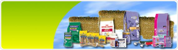 E & A Salce bulk pet food Melbourne
